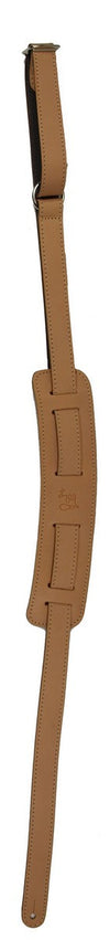 Guitar Strap by LM Products - Leather Guitar Strap - LM Products - Made in USA - Journeyman Guitar Strap