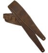 Rustic Leather Guitar Strap