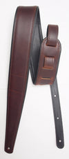 Premier Guitar Strap - Luxe Leather