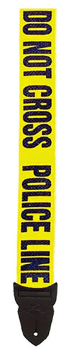 Guitar Strap by LM Products - Screen print guitar straps by LM Products.  Made in USA