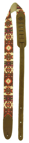 Southwest Guitar Straps - LM Products - Southwest Guitar Straps - LM Products