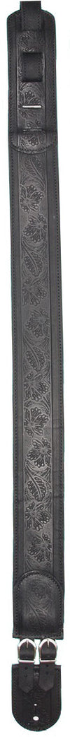 Guitar Straps - LM Products - Quality Leather Guitar Straps by LM Products - Made In USA - Western