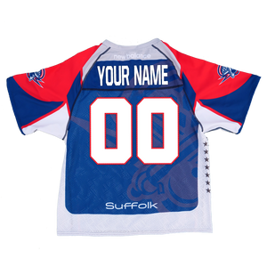 2020 Official Custom Replica Jersey