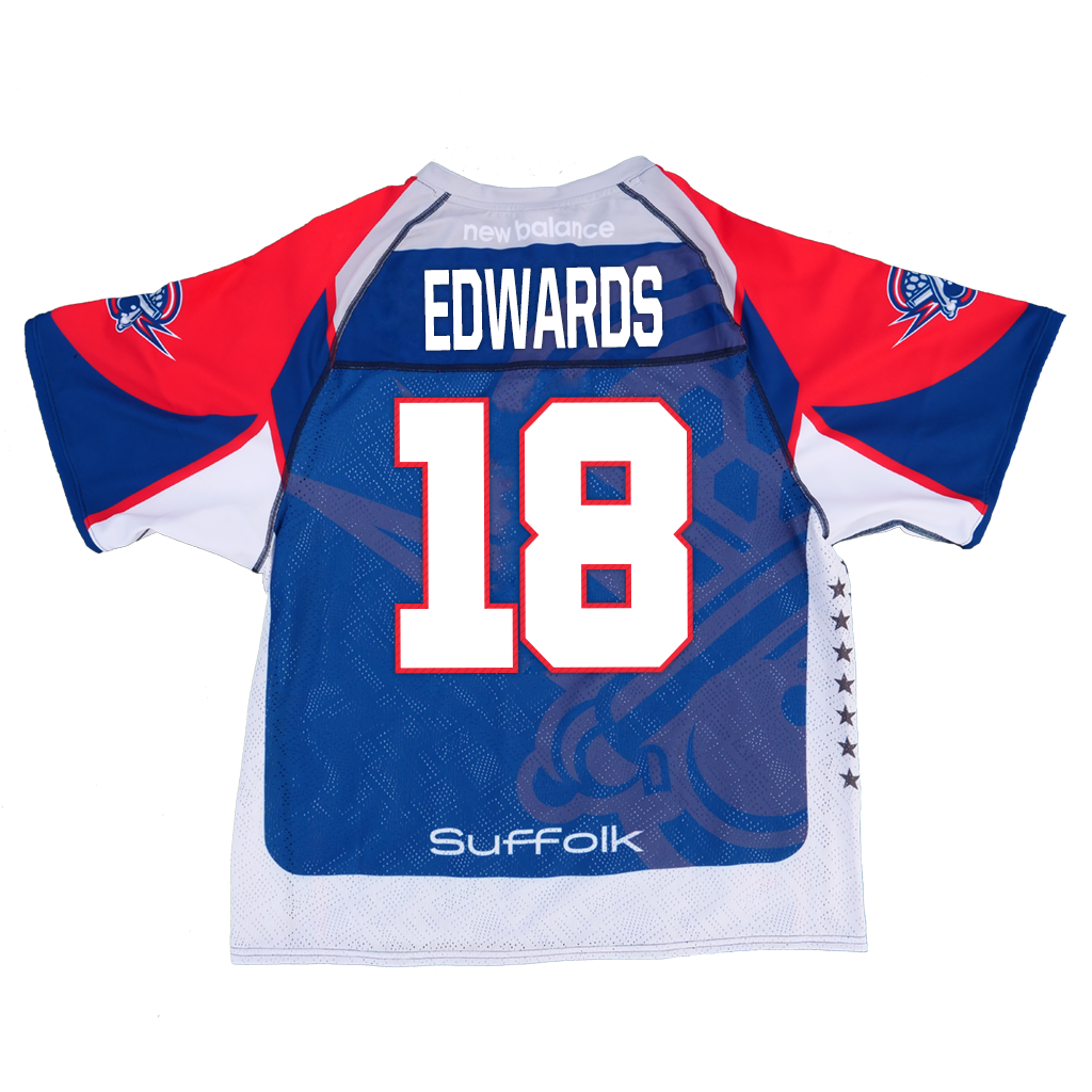 Tim Edwards 2020 Replica Jersey