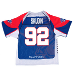 Mike Skudin 2020 Replica Jersey