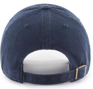 '47 Brand Navy Clean Up Hat