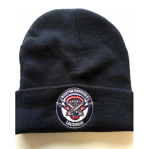 Adrenaline Winter Beanie (Navy)