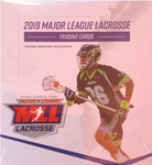 2019 Box of MLL Trading Cards