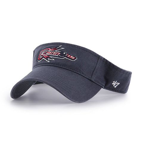 '47 Brand Clean Up Visor - Navy