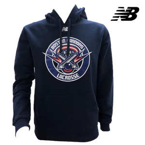 New Balance Blue Cannons Sweatshirt