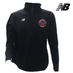 New Balance Black Men's Pullover