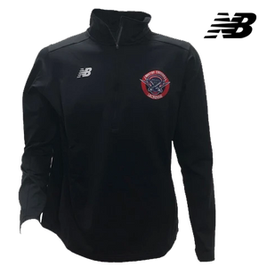 New Balance Black Women's Pullover