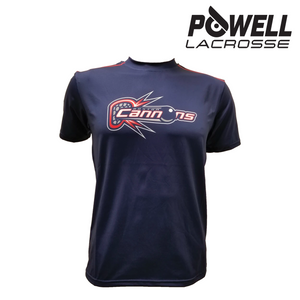 Unisex 2020 Powell Lacrosse Team Shooter Shirt