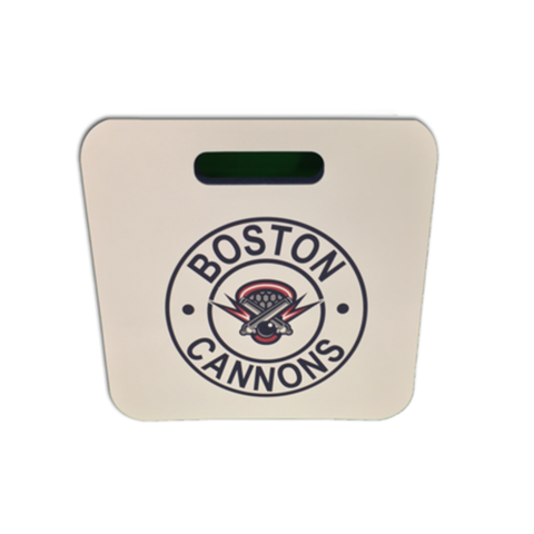 Boston Cannons Seat Cushion