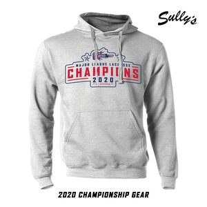 Sully's Brand 2020 Championship Youth Sweatshirt