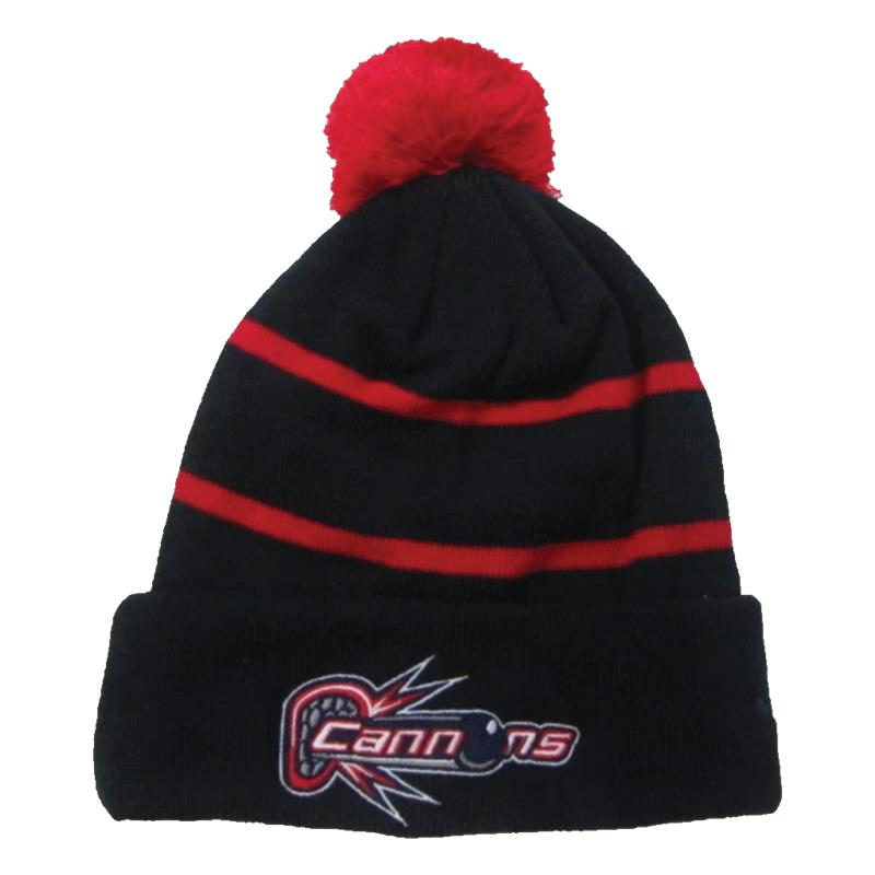 Boston Cannons Winter Beanie