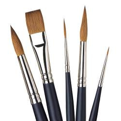 Understanding Brushes