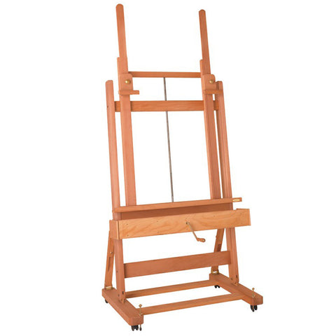 <b>HUGE SAVINGS ON EASELS</b><br>Mabef M02 Studio Easel
