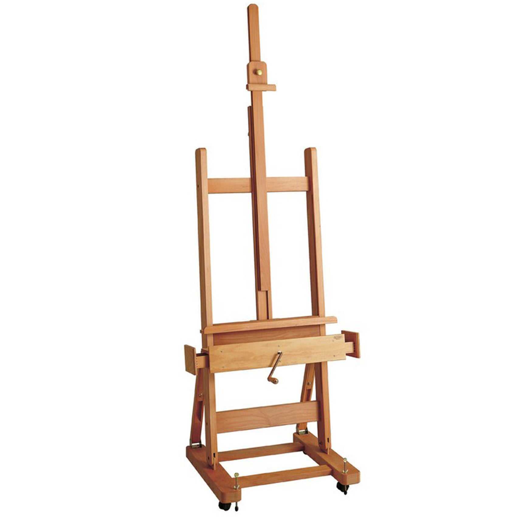 <b>HUGE SAVINGS ON EASELS</b><br>Mabef M04 Studio Easel