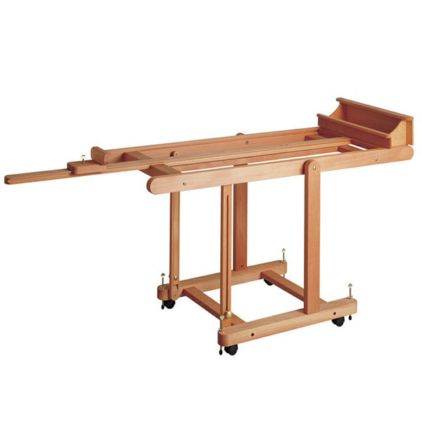 <b>HUGE SAVINGS ON EASELS</b><br>Mabef M18 Studio Easel