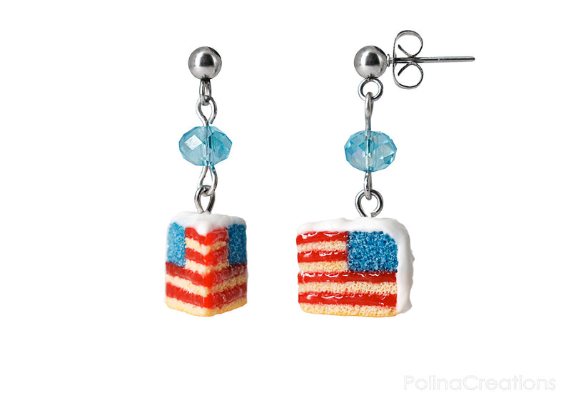 products/USA_american_flag_cake_earrings_3.jpg