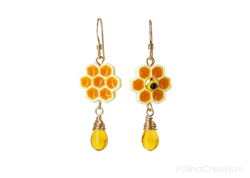 products/gold_honeycomb_earrings_polina_creations_1.jpg