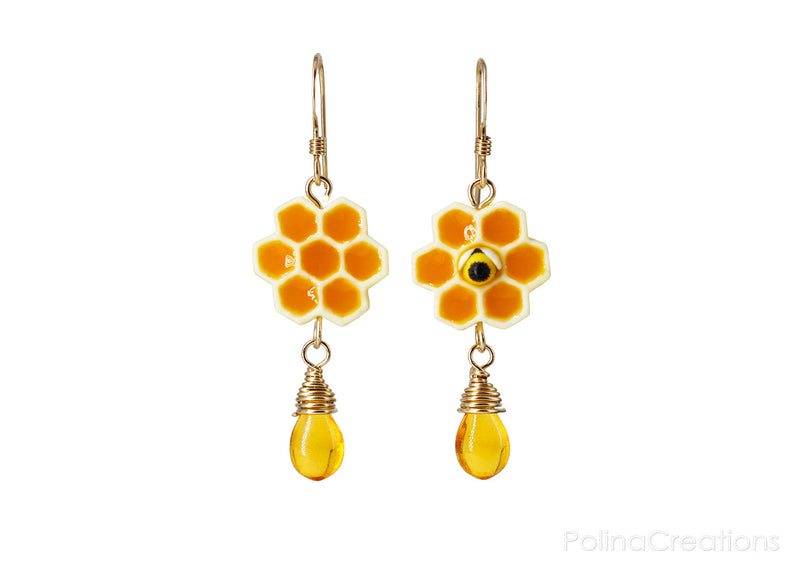 products/gold_honeycomb_earrings_polina_creations_6.jpg