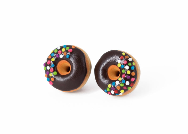 products/handmade_polymer_clay_chocolate_glazed_donut_stud_earrings_topped_with_sprinkles_7.jpg