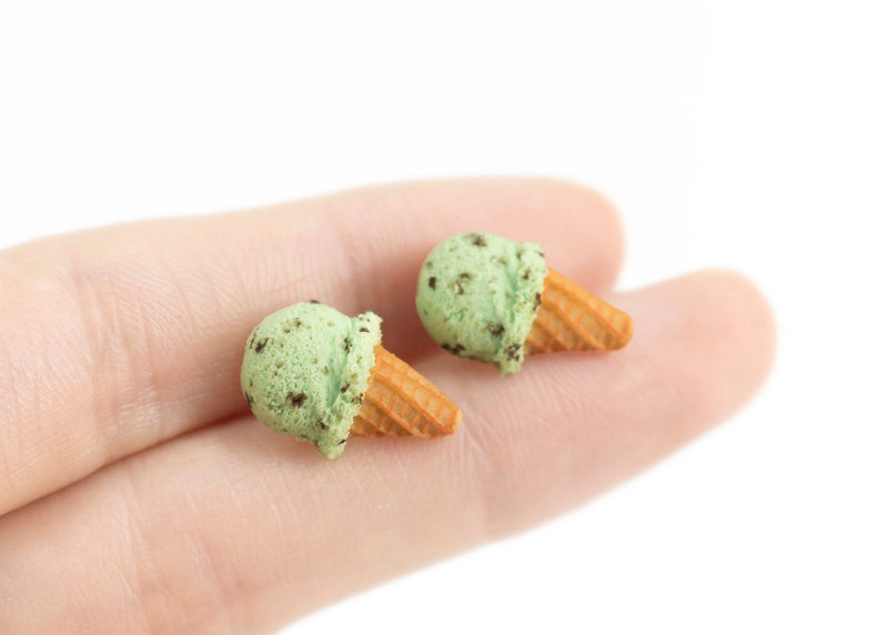 products/mint_ice_cream_waffle_cone_stud_earrings_2.jpg