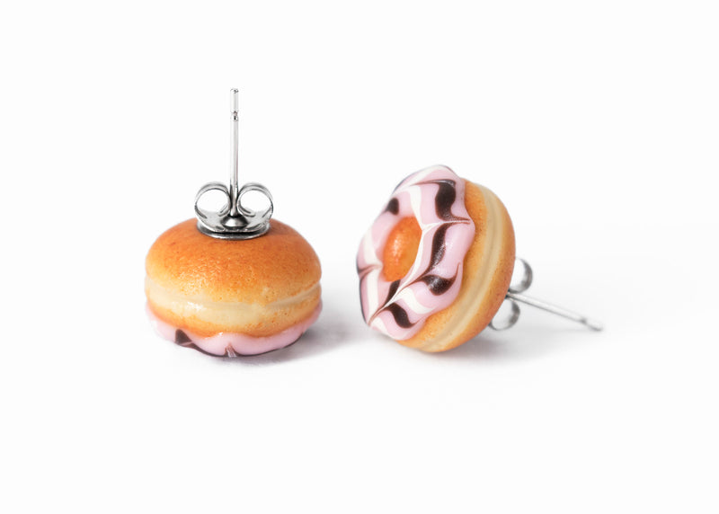 products/pink_donut_stud_earrings_with_stripes_4.jpg