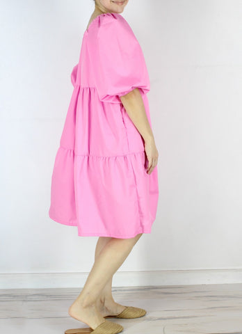 NEW ARRIVAL Meko Dress in 3 Colors