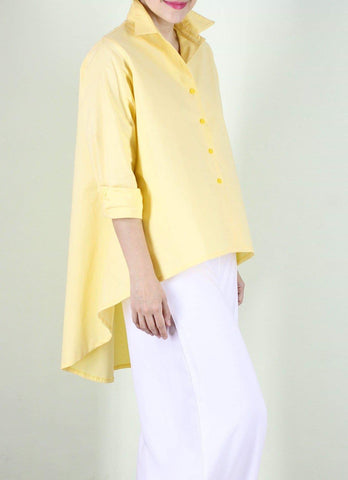 Catalina Top in Yellow