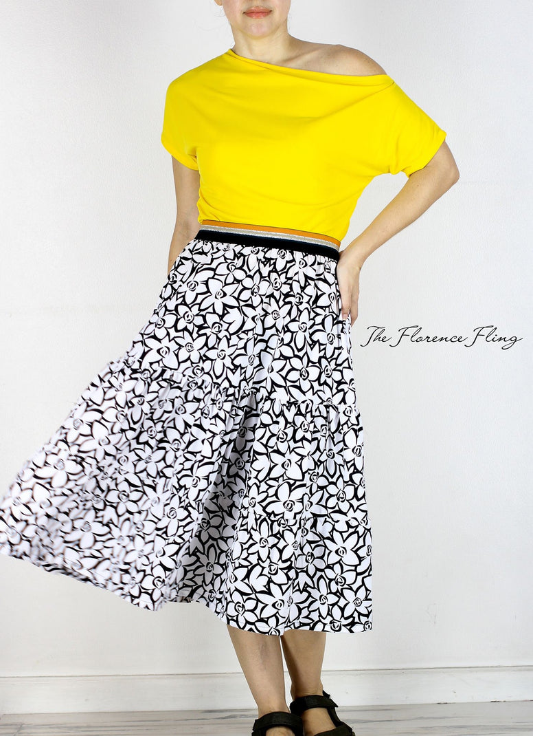 Quito Sporty Skirt