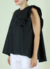 Abella Top in Black