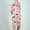 Amaly Shift Dress in Floral