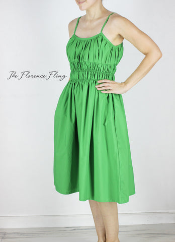 Ryder Dress (in Multiple Colors)