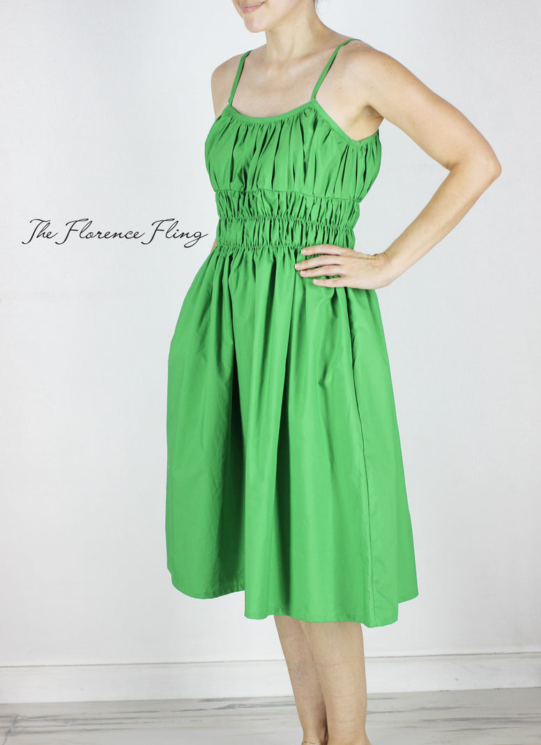 FEW PCS LEFT Ryder Dress (in Multiple Colors)