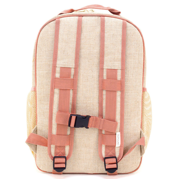 Neo Rainbows Grade School Backpack