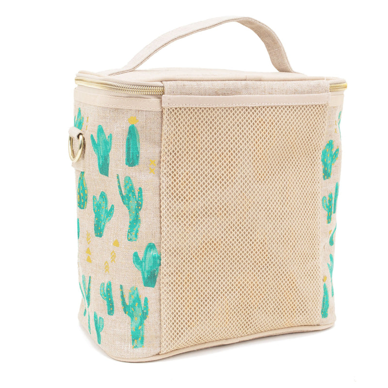 Cacti Desert Large Cooler Bag