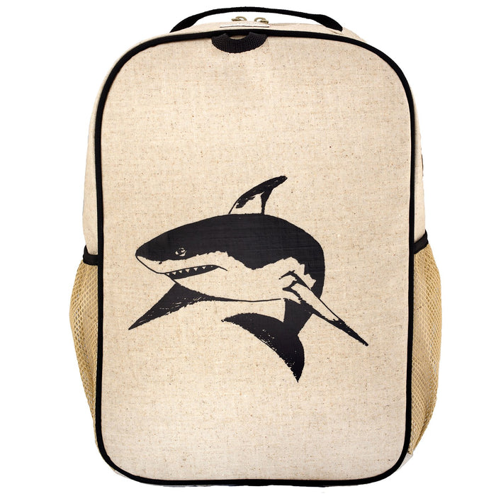 Black Shark Grade School Backpack