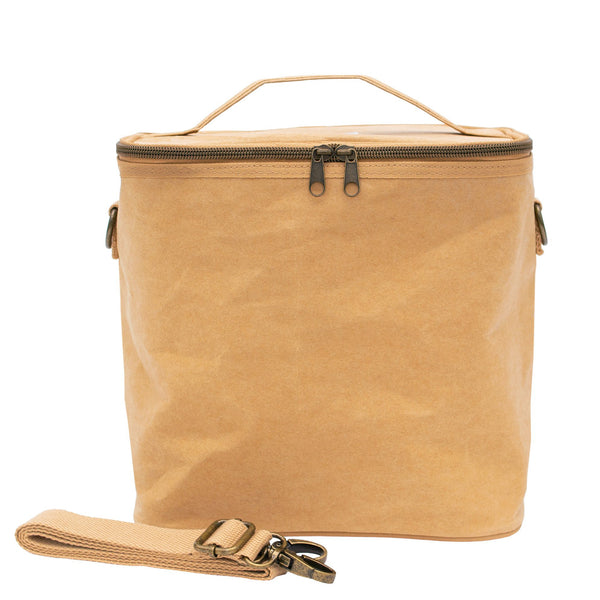 Kraft Paper Lunch Poche