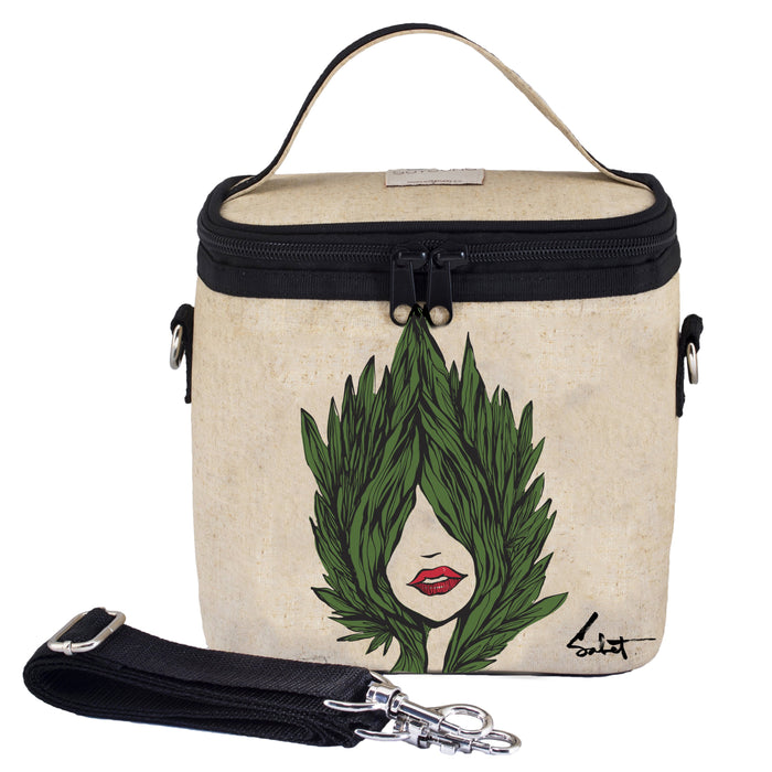 Sabet Evergreen Large Cooler Bag