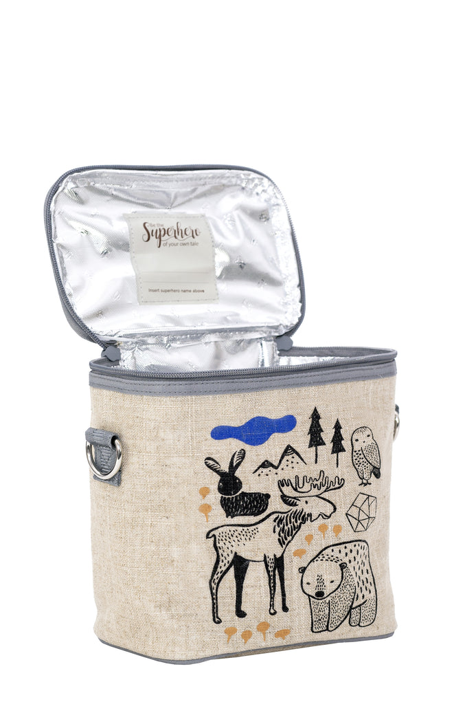 Wee Gallery Nordic Small Cooler Bag