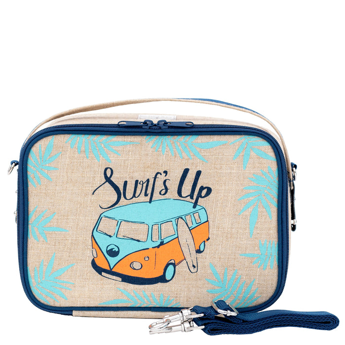 Yumbox Lunch Box Blue Surf's Up