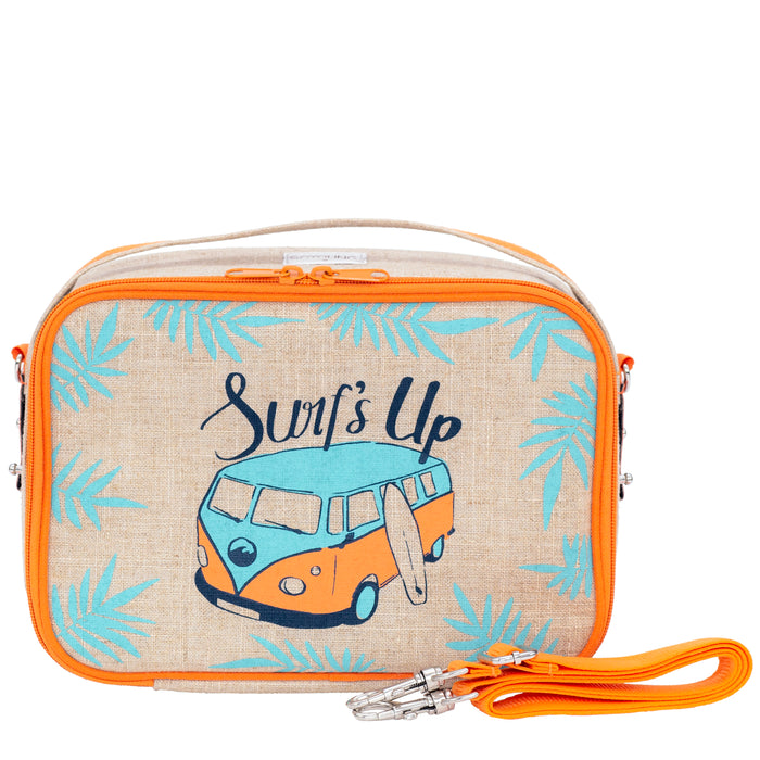 Yumbox Lunch Box Orange Surf's Up