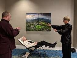 Aug 8 & 9, 2020 - Asheville, NC - Medical Qigong Workshop - 15 CEUs
