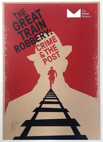 Poster: Crime & the Post