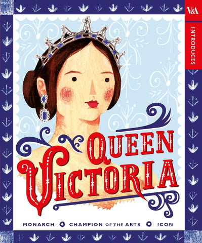 V&A Introduces: Queen Victoria