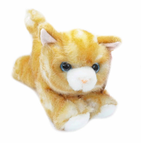 Tibs The Post Office Cat plush toy