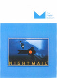 Nightmail Magnet